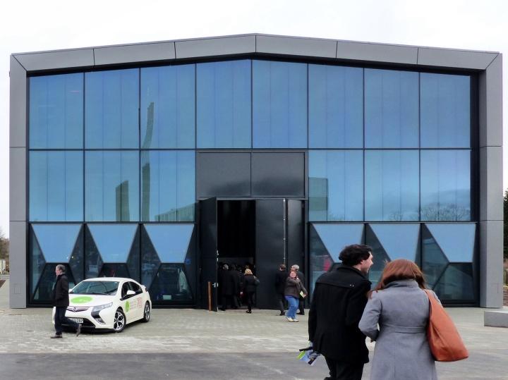 ETA Factory